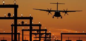 Manfaat Energi Angin Bagi Dunia Penerbangan